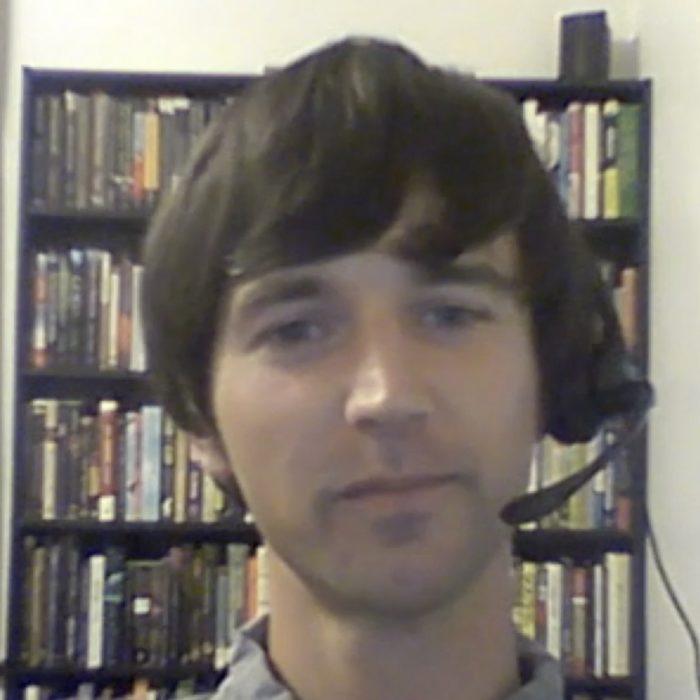 Episode 16: Adam Taylor – Retired 9/11 Truth Activist