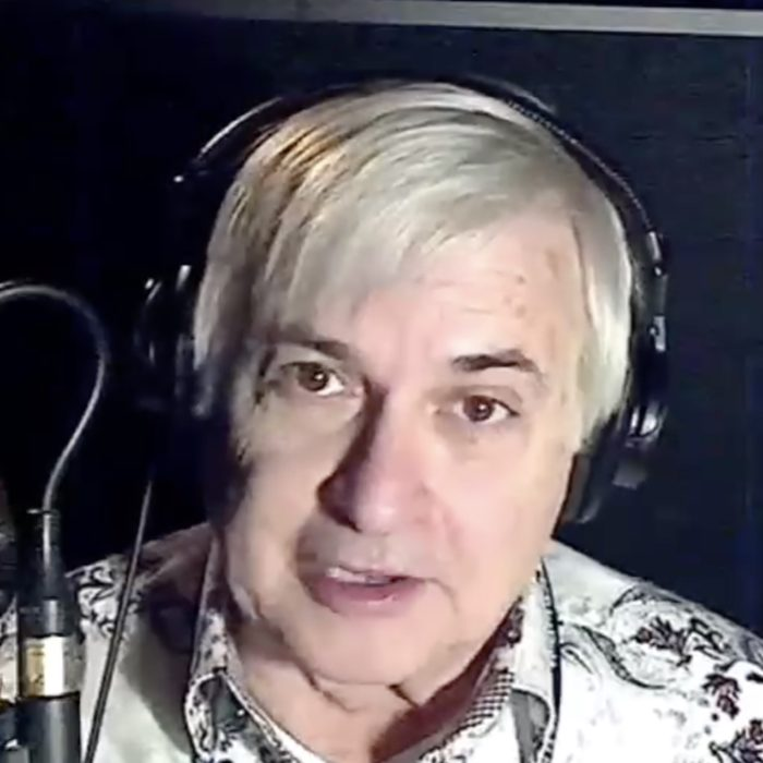 "Episode 22 – Seth Shostak: SETI Senior Astronomer on the Search for ETs, UFO ""Disclosure"", and Storming Area 51."