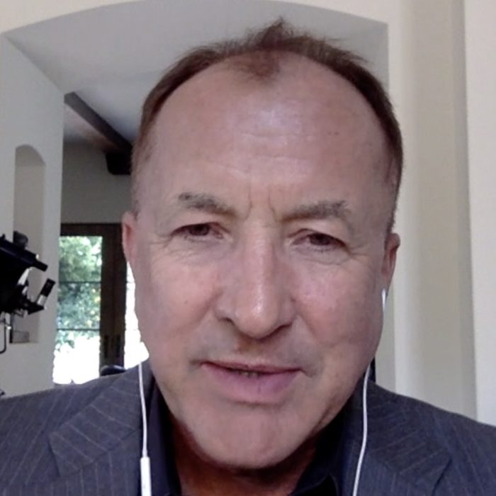 Episode 27 – Michael Shermer: Conspiracies and Conspiracy Theories — The Great Courses
