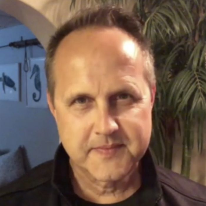 Episode 38 – Michael: Part 2: QAnon and Predictions
